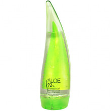 Holika Holika Гель для душа с экстрактом алоэ Aloe 92% Shower Gel (250 мл)