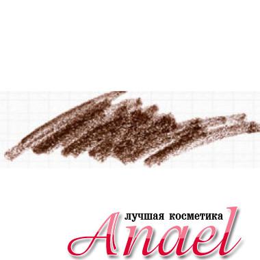 Tonymoly Карандаш для бровей Lovely Eyebrow Pencil 03 Серо-Коричневый