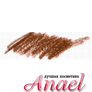 Tonymoly Карандаш для бровей Lovely Eyebrow Pencil 05 Черно-Коричневый