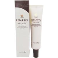 Secret Key Восстанавливающий крем для кожи вокруг глаз с экстрактом улитки Snail Repairing Eye Cream (30 мл)