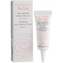 Avene Успокаивающий крем для контура глаз Soothing Eye Contour Cream (10 мл)