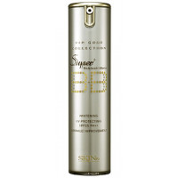 Skin79 VIP Gold Super Plus Beblesh Balm BB крем с SPF25 PA++ (15 гр)