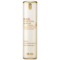 Skin79 Питательный улиточный BB крем с SPF45 PA+++ / Snail Nutrition BB cream (15 гр)