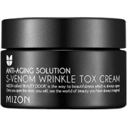 Mizon Антивозрастной крем против морщин Anti-Aging Solution S-Venom Wrinkle Tox Cream (50 мл)