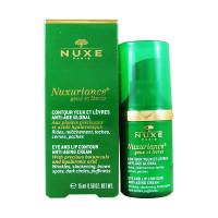 Nuxe Nuxuriance Антивозрастной крем для контура глаз и губ Nuxuriance Eyes and Lips Global Anti-Aging Cream (15 мл)