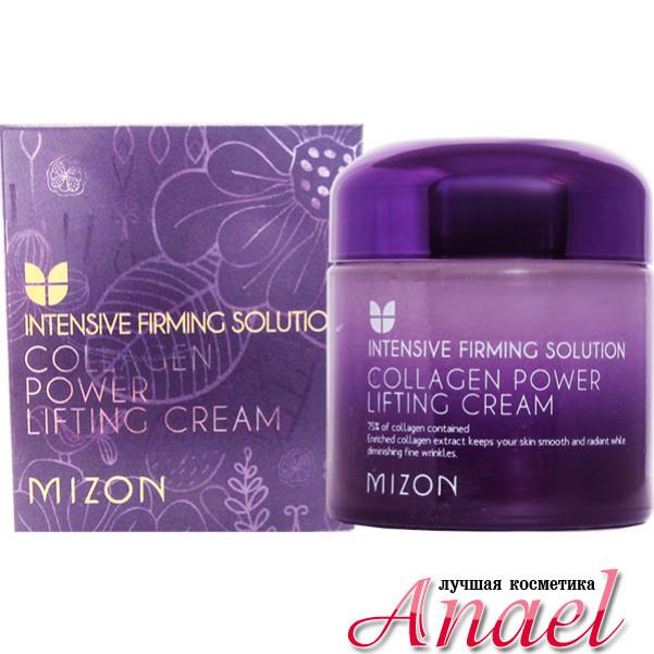 e492c033c03 Mizon Подтягивающий крем «Сила коллагена» Collagen Power Lifting Cream (75  мл)