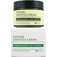 Mizon Восстанавливающий крем с пептидами Peptide Ampoule Cream (50 мл)