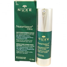 Nuxe Антивозрастная питательная сыворотка Nuxuriance Ultra Replenishing Serum Global Anti-Aging (30 мл)