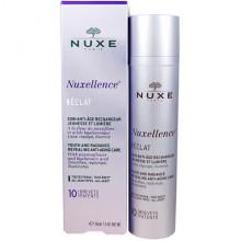 Nuxe Nuxellence Eclat Флюид для придания молодости и сияния Youth And Radiance Revealing Anti-Aging  Care (50 мл)