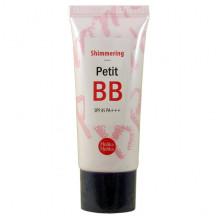 Holika Holika Сияющий BB-крем Shimmering Petit BB Cream SPF45 PA+++ (30 мл)