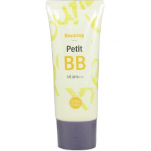 Holika Holika BB-крем для повышения упругости кожи Bouncing Petit BB Cream с SPF30 PA++ (30 мл)