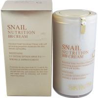 Skin79 Питательный улиточный BB крем с SPF45 PA+++ Snail Nutrition BB cream (40 гр)