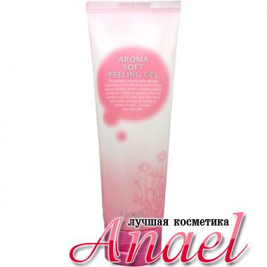 Lioele Мягкий арома-пилинг-гель Aroma Soft Peeling Gel (120 мл)