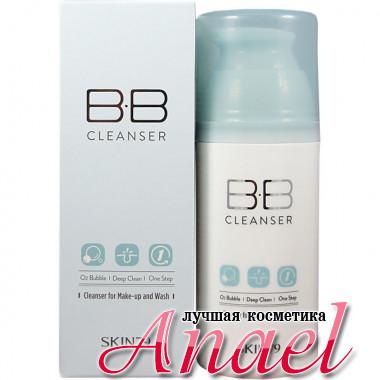 Skin79 Пенка для снятия BB-крема BB Cleanser (100 мл)