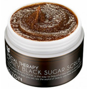 Mizon Скраб с черным сахаром Honey Black Sugar Scrub (90 мл)