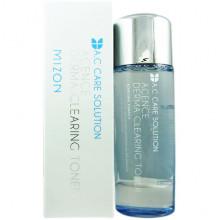 Mizon Очищающий тонер для проблемной кожи Acence Derma Clearing Toner (150 мл)