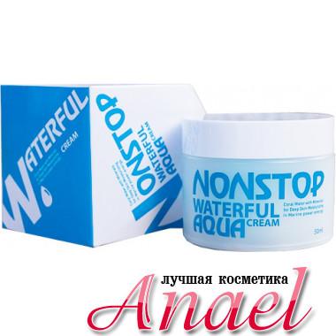 Mizon Увлажняющий крем Nonstop Waterful Cream (50 мл)