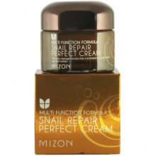 Mizon Идеальный восстанавливающий крем с улиточным экстрактом Snail Repair Perfect Cream (50 мл)