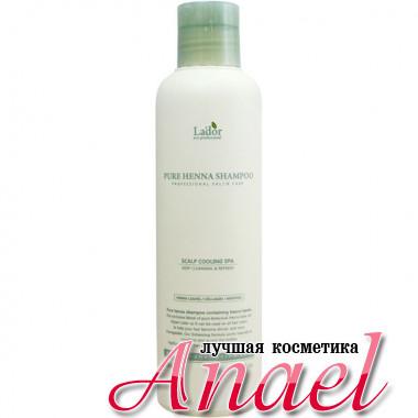La'dor Шампунь с экстрактом хны Pure Henna Shampoo (200 мл)