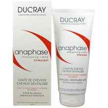 Ducray Стимулирующий крем-шампунь Анафаз против выпадения волос Anaphase Stimulating Cream Shampoo (200 мл)