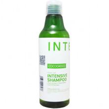 CocoChoco Бессульфатный шампунь для интенсивного увлажнения Intensive Shampoo (250 мл)