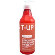 CocoChoco Бессиликоновый кондиционер для объема и пышности волос Conditioner for Volume & Fine Hair (500 мл)