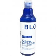 Cocochoco Бессульфатный шампунь для осветленных волос против желтизны Blondе Shampoo Anti Yellow (250 мл)
