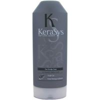 Kerasys Кондиционер для глубокого очищения кожи головы Scalp Care Deep Cleansing Conditioner (180 мл)