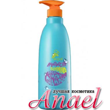 Mizon Шампунь-бальзам Moroccan Blending Treatment Shampoo (750 мл)