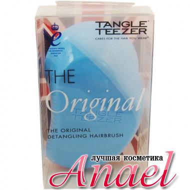 Tangle Teezer Original Расческа для волос Голубая Blueberry Pop (1 шт)