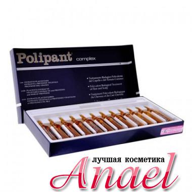 Dikson Ампульный комплекс против выпадения волос Polipant Complex (12x10 мл)