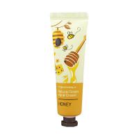 Tonymoly Медовый крем для рук Natural Green Honey Hand Cream (30 мл)