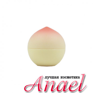 Tonymoly Персиковый бальзам для губ Mini Peach Lip Balm (7 гр)