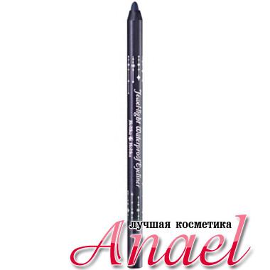 Holika Holika Водостойкий карандаш для глаз Jewel Light Waterproof Eyeliner Тон 02 Мерцающий черный (2,2 гр)