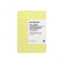 Mizon Пробник игристого витаминизированного пилинг-геля с экстрактом лимона Vita Lemon Sparkling Peeling Gel