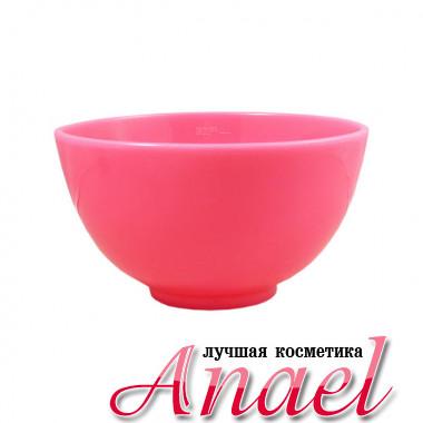 Anskin Красная чашка для размешивания масок «Резиновый мяч» Rubber Ball (300 мл)