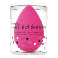 Beautyblender Розовый спонж для макияжа оригинальный  The Original Beautyblender (1 шт)
