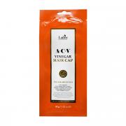La'dor Маска-шапочка для волос ACV Vinegar hair cap (30 мл)
