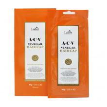 La'dor Маска-шапочка для волос ACV Vinegar hair cap (5 x 30 мл)