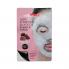 Purederm Кислородная пузырьковая маска с вулканическим углем Deep Purifying Black O2 Bubble Mask Volcanic (20 мл)