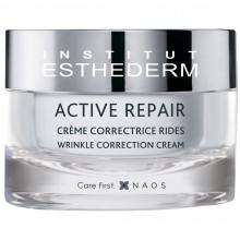 Esthederm Восстанавливающий крем для регенерации тканей кожи лица Active Repair Wrinkle Correction Cream (50 мл)