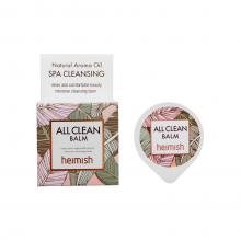 Heimish Многофункциональный очищающий бальзам для лица All Clean Balm (5 мл)