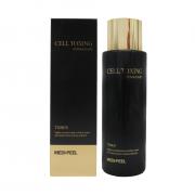 Medi-Peel Омолаживающий тонер для лица со стволовыми клетками Cell Toxing Dermajours Toner (250 мл)