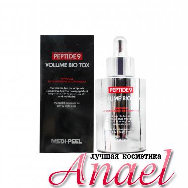 Medi-Peel Омолаживающая ампульная сыворотка с пептидами Peptide 9 Volume Bio Tox Amoule (100 мл)