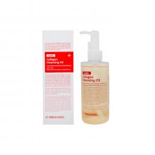 Medi-Peel Гидрофильное масло с лактобактериями и коллагеном Red Lacto Collagen Cleansing Oil (200 мл)