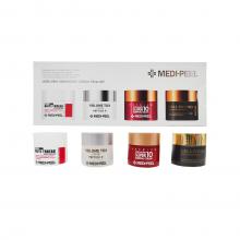 Medi-Peel Набор миниатюр интенсивное восстановление Singature Cream Trial Kit (4 предмета)