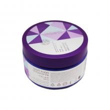 Alan Hadash Маска для волос «Итальянский Ирис» «Italian Iris» Hair Mask For Volume Cool Blond and Bleached Hair (300 мл)