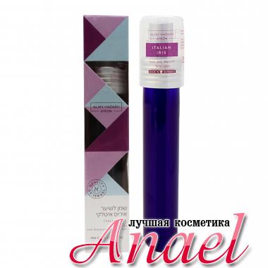 Alan Hadash Масло для волос «Итальянский Ирис» «Italian Iris» Hair Oil For Cool Blond And Bleached Hair (19 мл)