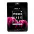 Maskbook Маска-стик для лица и тела с экстрактом тюльпана Sticker Mask Sheet Tulip (12 шт)