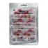 Maskbook Маска-стик для лица и тела с экстрактом сакуры Sticker Mask Sheet Cherry Blossom (12 шт)